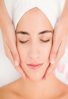 Custom facials wilmington nc